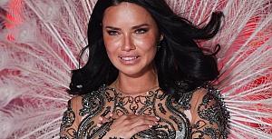 Adriana Lima'nın Victoria's Secret kariyeri